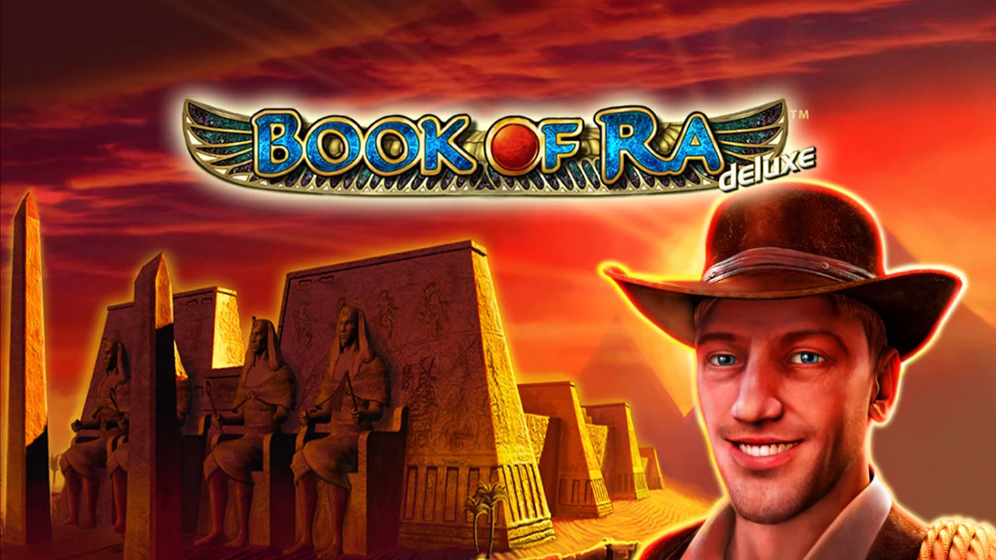 Book Of Ra Deluxe Cheat Engine