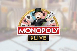 Comment jour Monopoly Live?