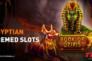 egyptian theme slots
