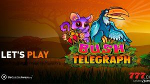 Giochiamo a Bush Telegraph