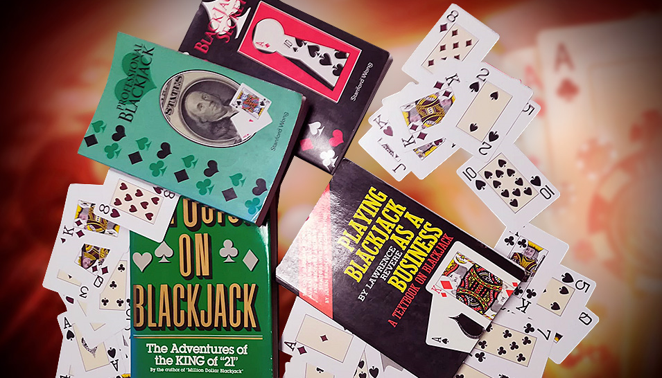 Black Jack Kartenzählen