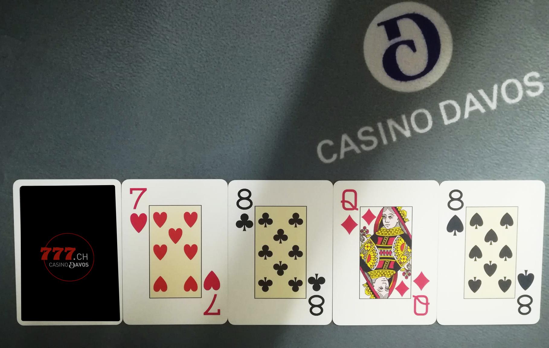 Wie Spielt Man Poker