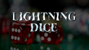 Wie spielt man Lightning Dice?