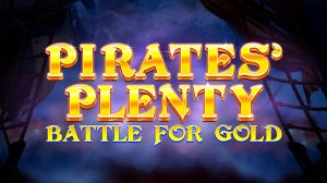 Pirates' Plenty: Battle for Gold