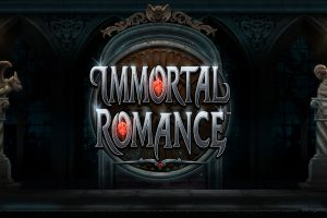 Das ist Immortal Romance!