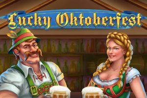 Das ist Lucky Oktoberfest!