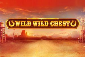 Das ist Wild Wild Chest!
