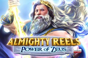 Das ist Almighty Reels: Power of Zeus
