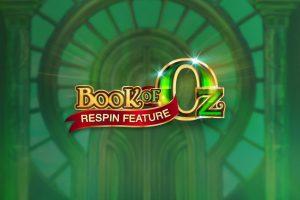 Das ist Book of Oz!