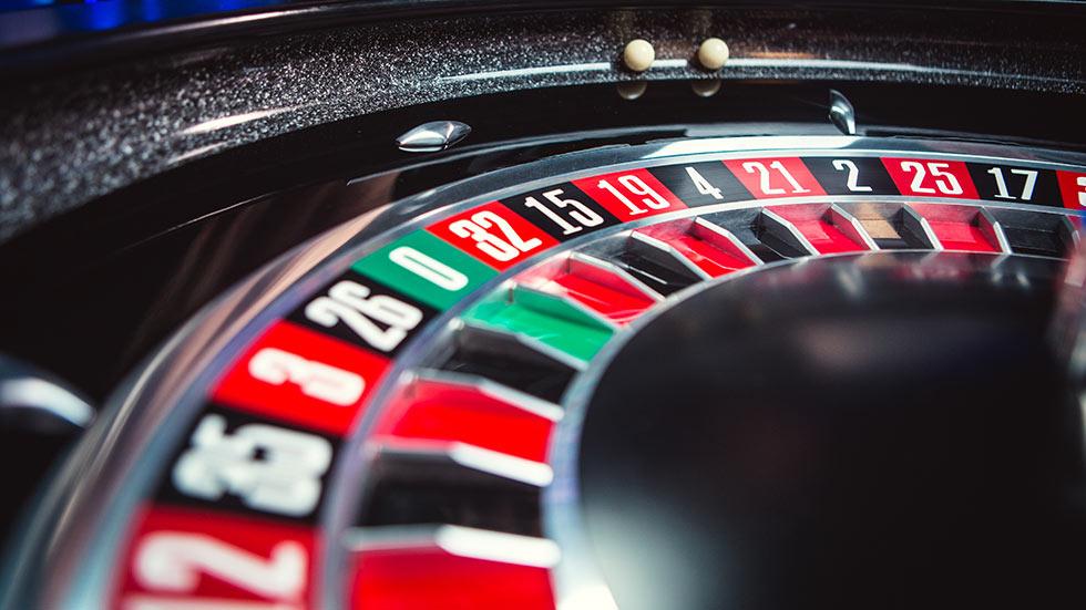 Wie spielt man Double Ball Roulette?
