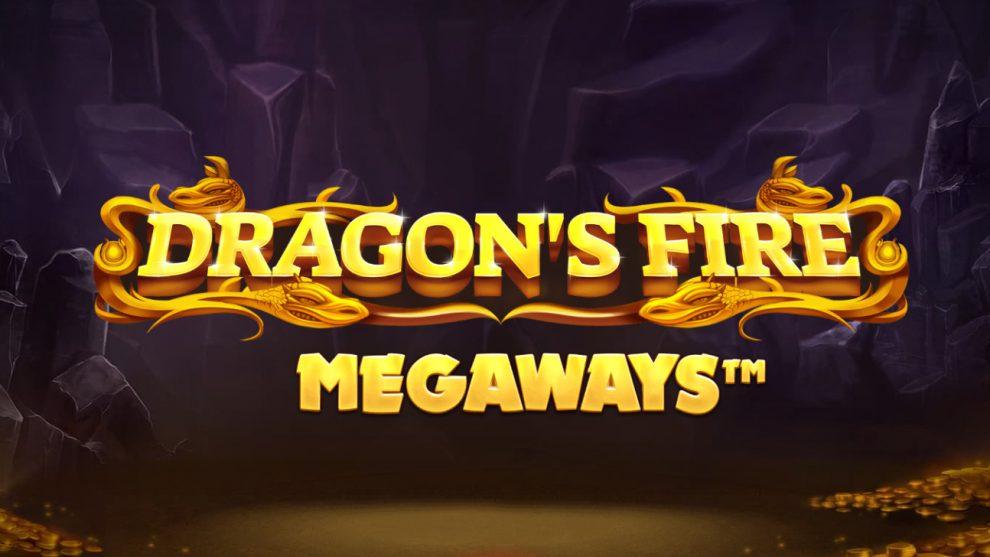 Das ist Dragon's Fire Megaways!