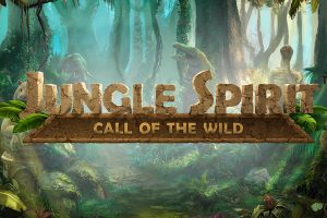 Das ist Jungle Spirit: Call of the Wild!