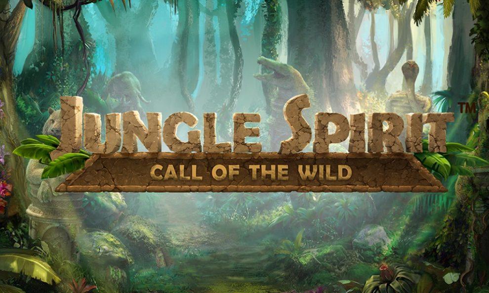 Das ist Jungle Spirit: Call of the Wild!