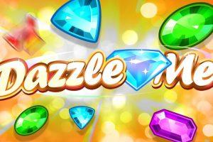 Das ist Dazzle Me!