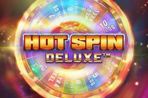 Das ist Hot Spin!