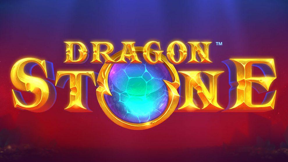 Das ist Dragon Stone!