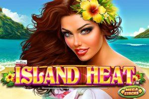 Das ist Island Heat!