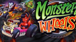 Das ist Monster Wheels!