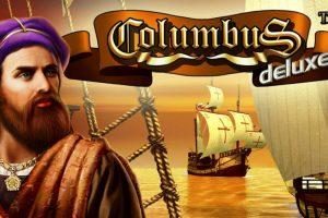 Das ist Columbus Deluxe!