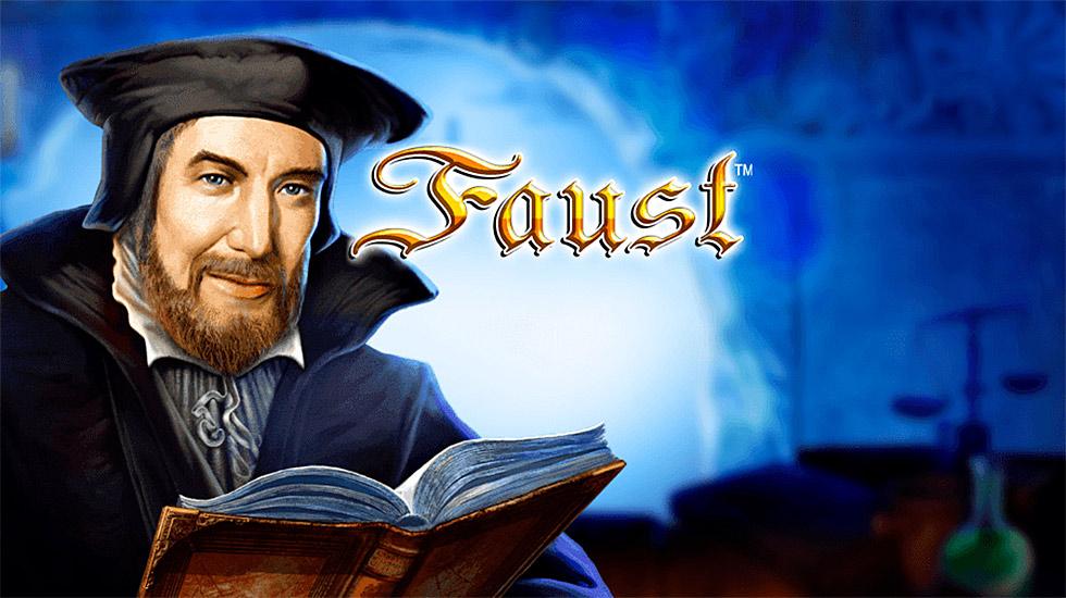 Das ist Faust!