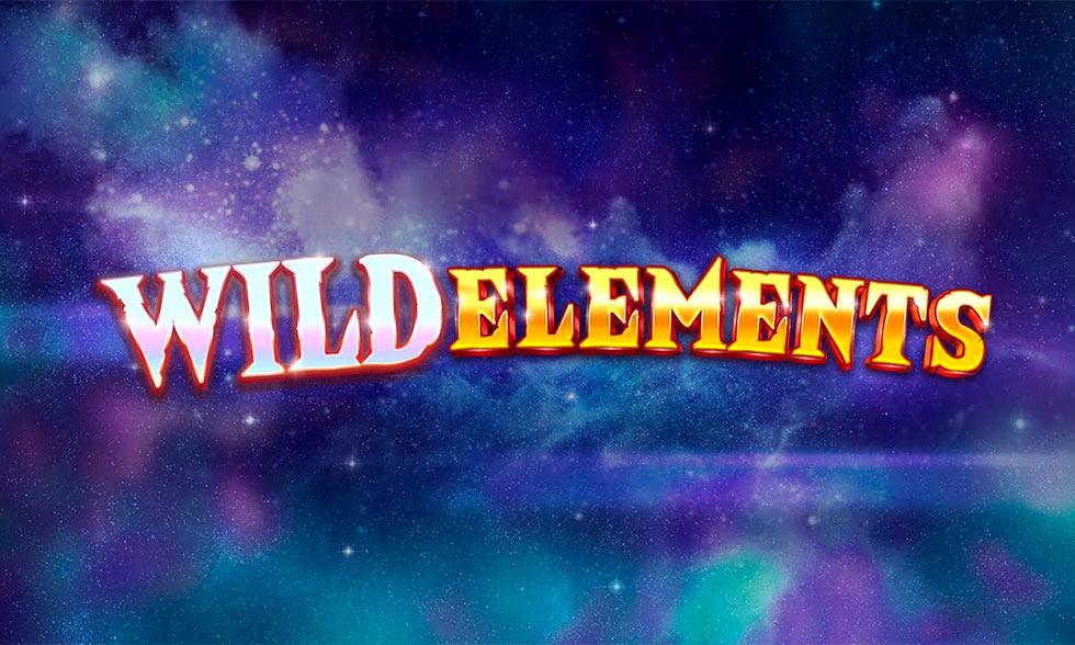 Das ist Wild Elements!