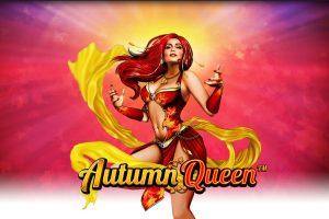 Das ist Autumn Queen!