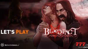Blood-Pact, Blutpakt, Casino