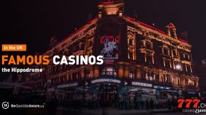 Casino in UK, Hippodrome